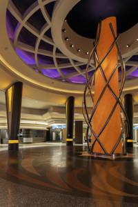 Firekeepers Casino Lobby