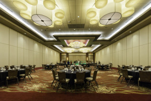 Firekeepers Casino Banquet Hall